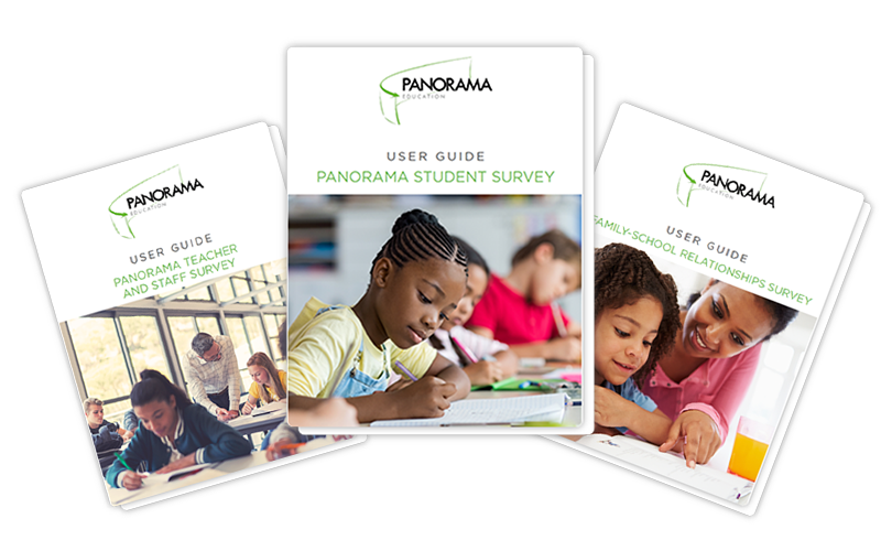 360 Feedback Surveys for K-12