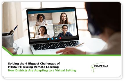 Solving the 4 Biggest Challenges of MTSS During Remote Learning