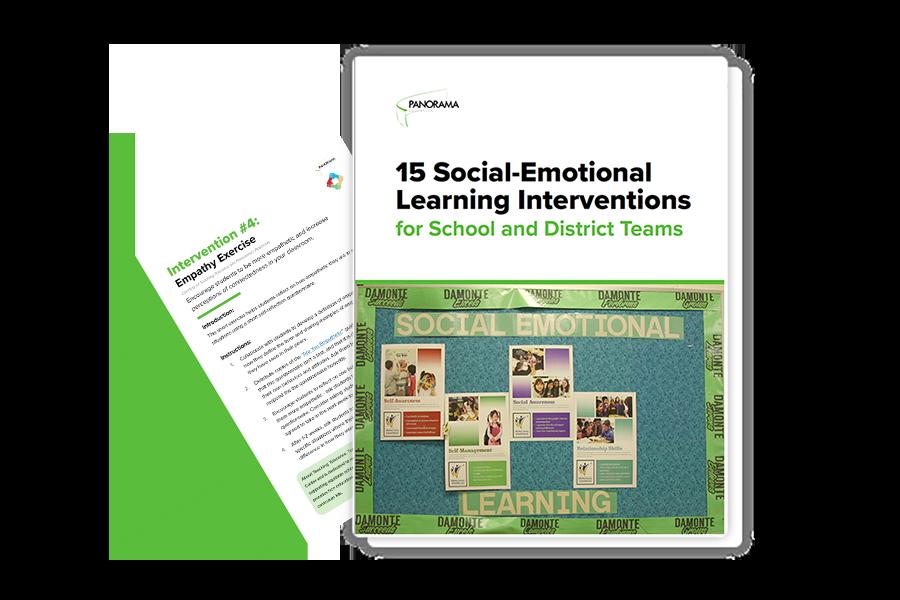 SEL-interventions