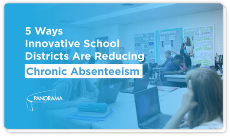 Chronic Absenteeism Guide