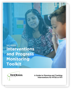 Interventions Toolkit - Panorama