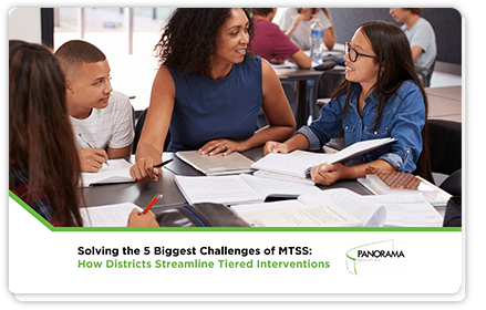 Solving the 5 Biggest Challenges of MTSS