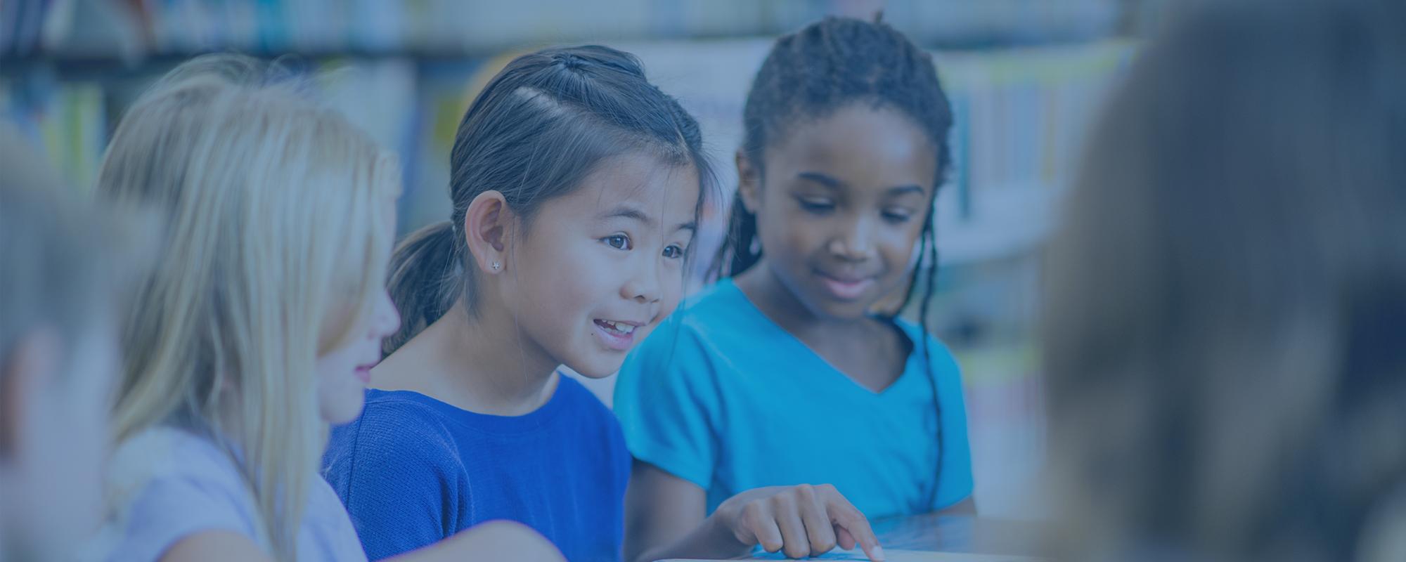 Improving Third-Grade Literacy